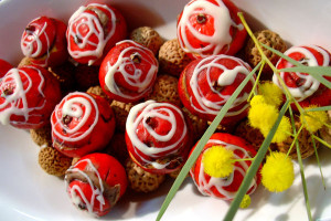 Quandong recipies